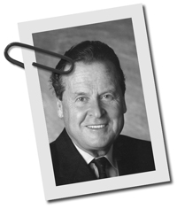 John Grace (Privacy Commissioner from 1983 to 1990)