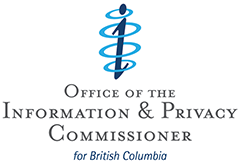 Office of the Information and Privacy Commissioner of British Columbia logo