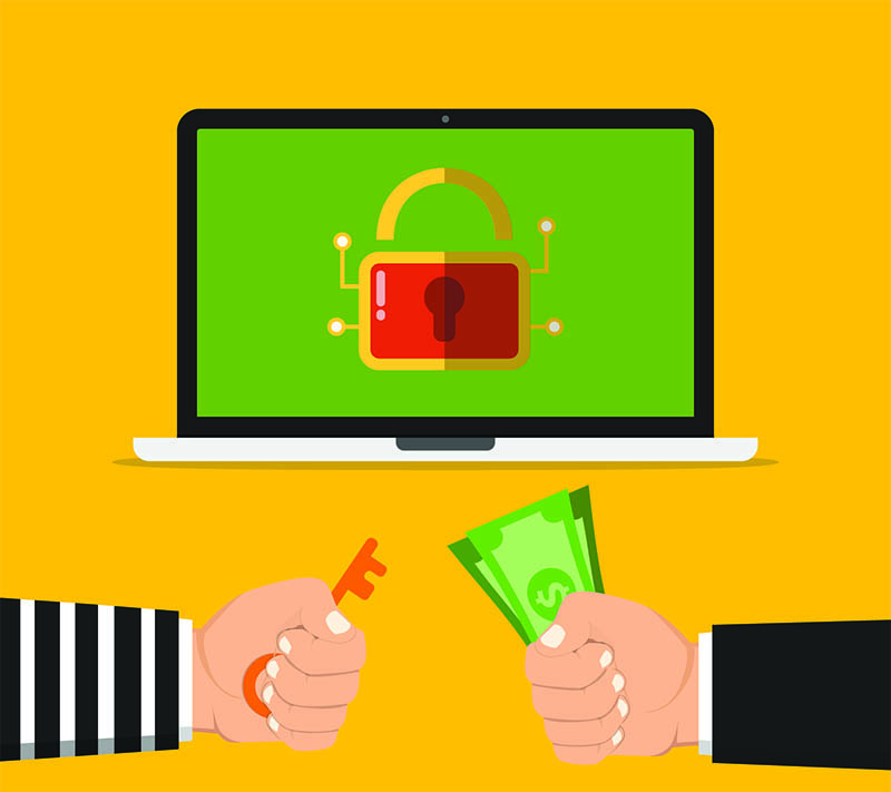 Privacy Tech-Know Blog: Pay me to regain access to your personal information! Ransomware on the rise