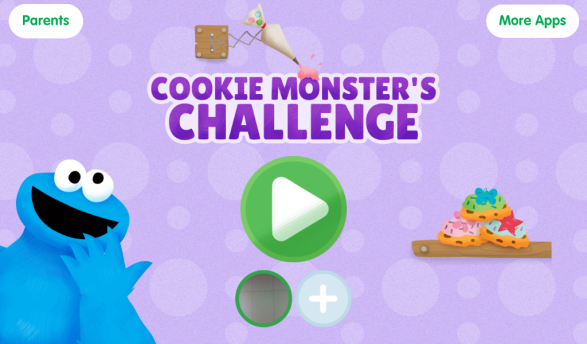 Cookie Monster Challenge image 2.